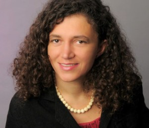 Natalie Krugiolka - Beeidigter Übersetzer Berlin
